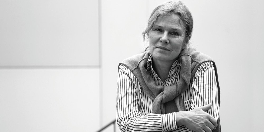 Portrait Irene Götz